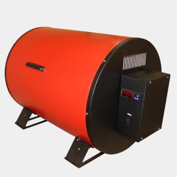 Печь для сушки и прокалки электродов ЭПСЭ 140-400.01К