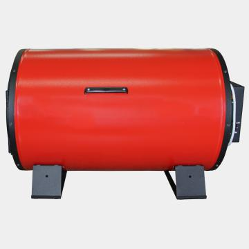 Печь для сушки и прокалки электродов ЭПСЭ 50-400.01К