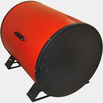 Печь для сушки и прокалки электродов ЭПСЭ 90-400.01К